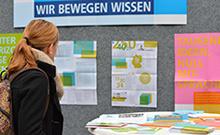 Stipendien-Infotag  Copyright: Universität Bielefeld