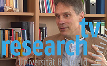 research_tv Copyright: Universit�t Bielefeld