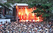 Campus Festival Copyright: Universit�t Bielefeld