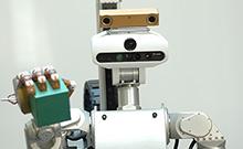 CITEC-Roboter Floka Copyright: CITEC/Universit�t Bielefeld