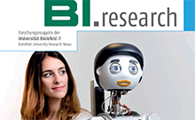 Titelbild BI.research Copyright: Universität Bielefeld