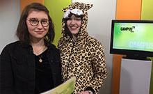 Campus TV Copyright: Universität Bielefeld