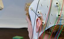 Projekt NeuroCommTrainer Copyright: CITEC/Universität Bielefeld