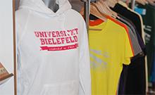 Clothes  Copyright: Bielefeld University