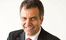 Rektor Professor Dr.-Ing. Gerhard Sagerer Copyright: Bielefeld University/M.Brockhoff