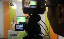 Campus TV 119 Copyright: Universität Bielefeld