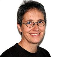 Prof. Dr. Ellen BaakeFoto: Universität Bielefeld