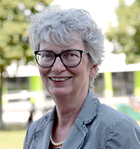Prof. Dr. Katharina Kohse-HöinghausFoto: Uiversität Bielefeld