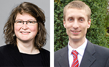 Erfolgreiche Fellows Copyright: Bielefeld University