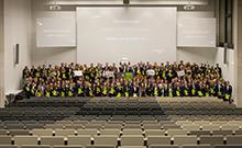 Deutschlandstipendium Studienfonds OWL Copyright: Studienfonds OWL