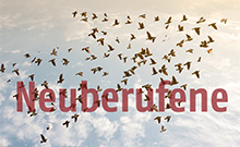 Symbolbild Neuberufene Copyright: Fotolia/Love the wind