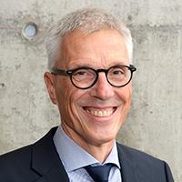 Dr. Stephan Becker, Kanzler der Universität Bielefeld, sieht den Workshop als Gelegenheit zu klären, welche Streitkultur die Universität Bielefeld heute pflegt. Foto: Universität Bielefeld