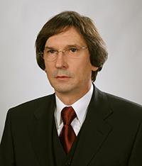 Prof. Dr. Krzysztof Redlich (Photo: K. Redlich)
