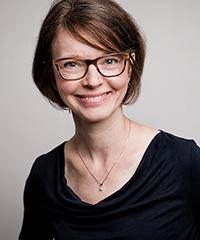 Priv.-Doz. Dr. Nadine Böhm-Schnitker (Photo: Katrin Biller Fotografie)
