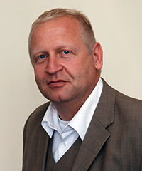 Prof. Dr. Thomas Hellweg. Foto: Universität Bielefeld