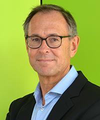 Prof. Dr. Andreas Zick. Foto: Universität Bielefeld