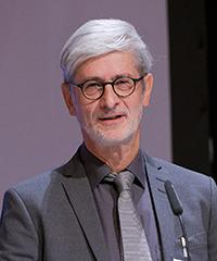 Prof. Dr. Stephan Barton. Foto: Arbeitsgemeinschaft Strafrecht des DAV