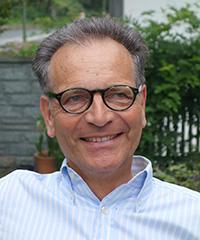 Prof. Dr. Alexander Krämer, Foto: Universität Bielefeld