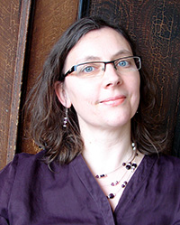 Prof'in Dr. Jutta M. Hartmann, Foto: Universität Bielefeld