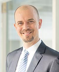 Prof. Dr. Sakari Lemola, Foto: Universität Bielefeld