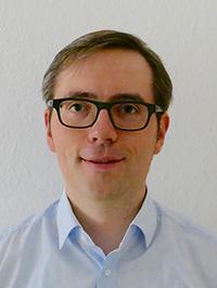 Juniorprof. Dr. Michael Römer, Foto: Universität Bielefeld