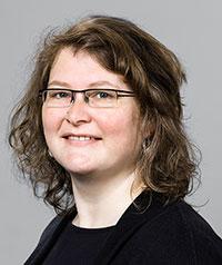 Prof'in Dr. Silke Schwandt, Foto: Universität Bielefeld/PH. Ottendoerfer