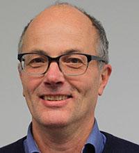 Dr. Stefan Gorißen, Foto: Universität Bielefeld