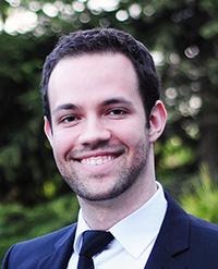 Prof. Dr. John Rauthmann, Foto: Universität Bielefeld