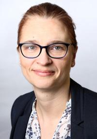 Prof'in Dr. Julia Settinieri, Foto: Universität Bielefeld
