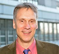 Professor Dr. Thomas Faist, Foto: Universität Bielefeld