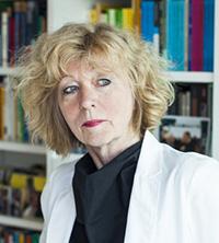 Prof'in Dr. Doris Schaeffer, Foto: Universität Bielefeld