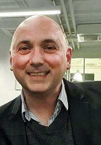 Dr. Orkan Okan, Foto: Universität Bielefeld