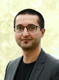 Prof. Dr. Kayvan Bozorgmehr, Foto: Universitäöt Bielefeld