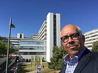 PD Dr. med. Karim A. Gawad