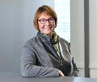 Professorin Dr. Birgit Lütje-Klose, Prorektorin für Studium und Lehre, Foto:
