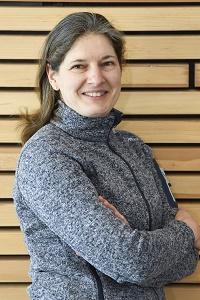 "Professorin Dr. Barbara Hammer leitet das neue Graduiertenkolleg ""Data-NInJa"". Foto: Universität Bielefeld"