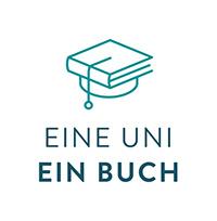 """Logo Wettbewerb """"Eine Uni - ein Buch"""""""