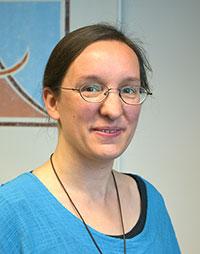 Prof'in Dr. Alexandra Kaasch, Foto: Universität Bielefeld
