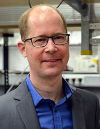 PD Dr. Tilman Kottke, Foto: Universität Bielefeld