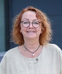 Prof'in Dr. Christiane Muth, Foto: Universität Bielefeld/S. Jonek