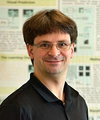 Prof. Dr. Joris Verbiest, Foto: Universität Bielefeld