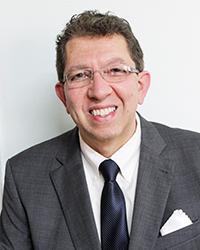 Informatik-Professor Dr. Marios Polycarpou von der Universität Zypern. Foto: University of Cyprus