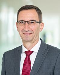 Informatik-Professor Dr. Dragan Savić vom Wasser-forschungsinstitut KWR. Foto: KWR Water Research Institute
