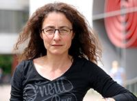 """Die Geschlechtersoziologin Prof'in Dr. Tomke König leitet das neue Graduiertenkolleg """"Geschlecht als Erfahrung"""". Foto: Universität Bielefeld"""