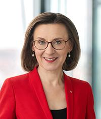 Dr. Sigrid Nikutta, Foto: Deutsche Bahn/M. Lautenschlaeger