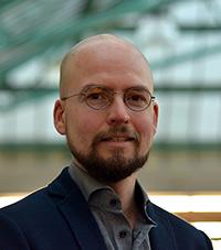 Dr. Jørgen Sneis, Foto: Universität Bielefeld