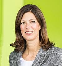 Prof'in Dr. Christina Hoon, Foto: Universität Bielefeld/S. Sättele