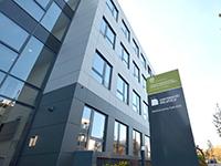 Der Aufbau der Medizinischen Fakultät geht voran: Aktuell laufen zahlreiche Berufungsverfahren. Foto: Universität Bielefeld