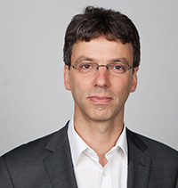 Prof. Dr. Sven Thoms