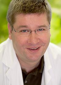 Prof. Dr. Holger Sudhoff